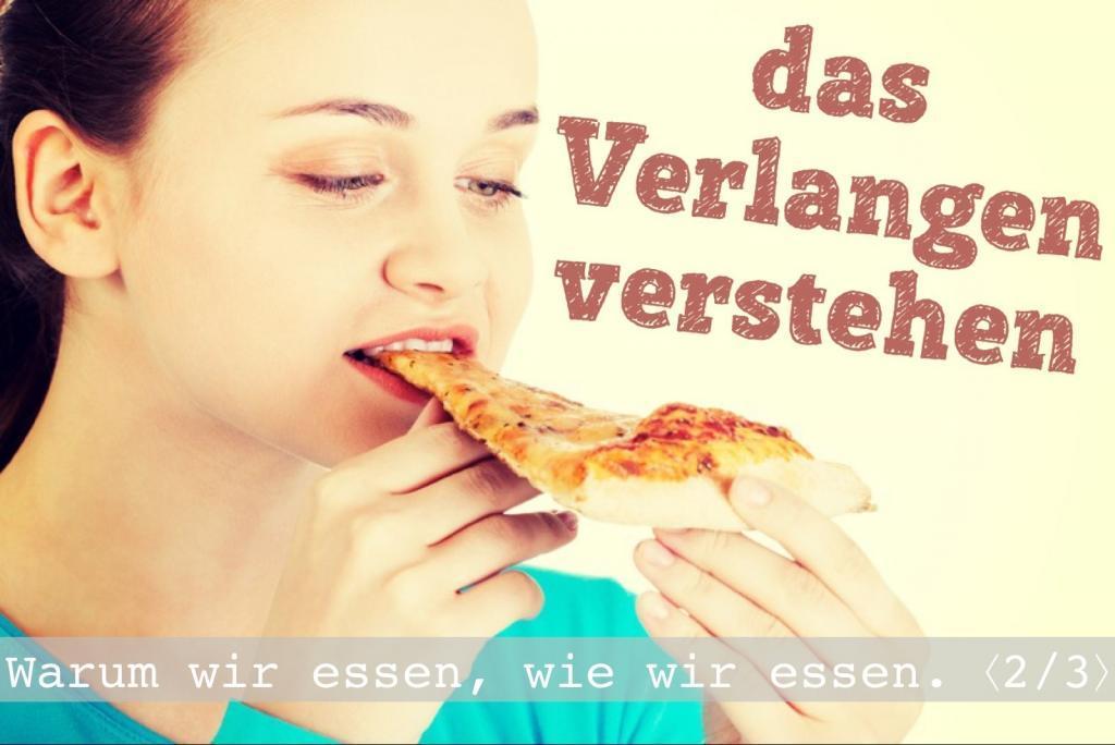 Zuviel essen